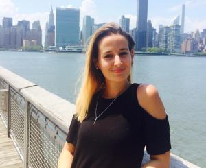 Claire organise vos séjours avec New York Off Road