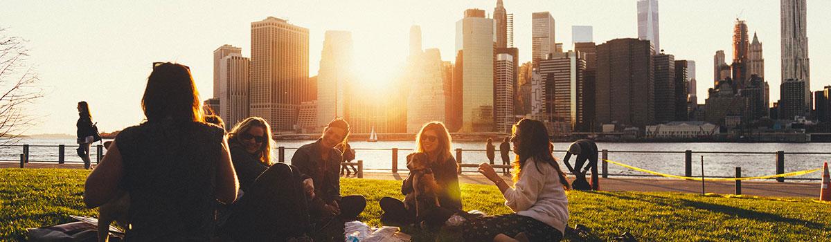 Visiter New York en Famille