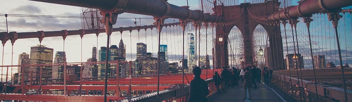 Visiter New York en X Jours