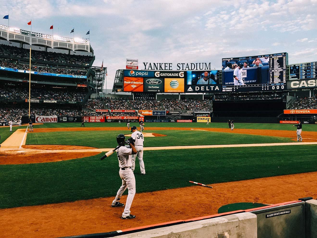 Visiter le Bronx