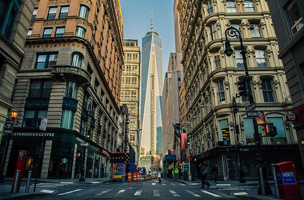 Visiter Manhattan