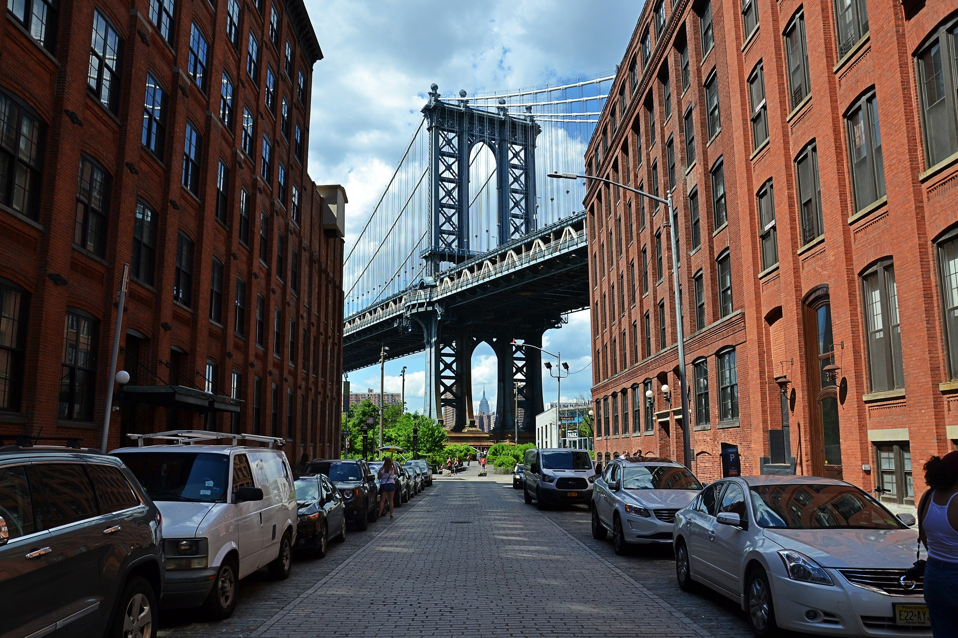 Que faire dans le quartier de Dumbo, le blog de New York Off Road