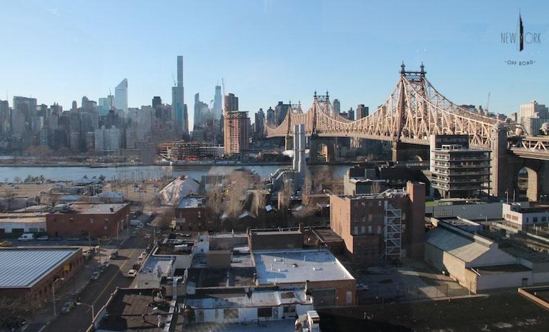 Terrasses sur les toits : nos rooftops préférés à New York