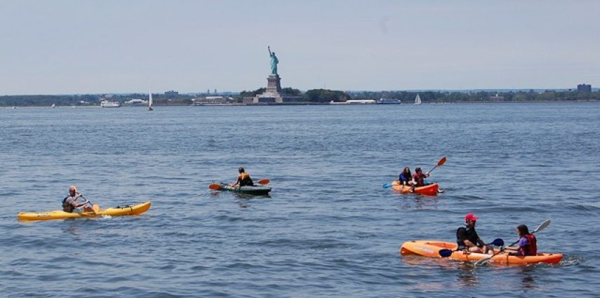 Photo : Red Hook Boaters