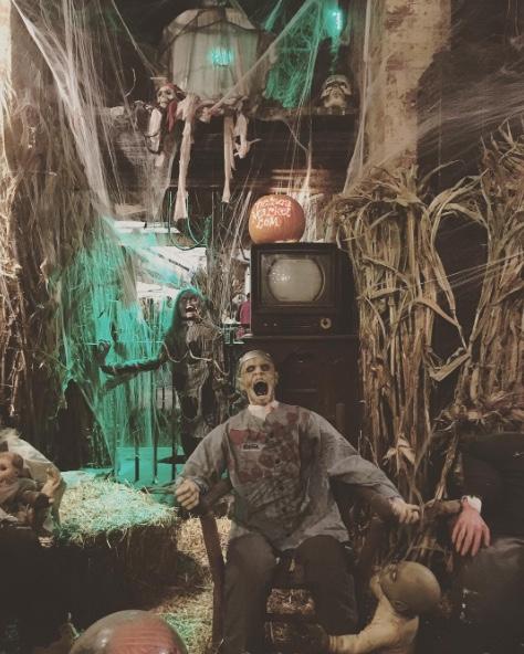 Que faire à Halloween à New York, le blog New York Off Road