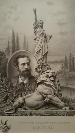 Musée Bartholdi Colmar