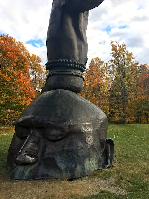 Storm King Sculpture