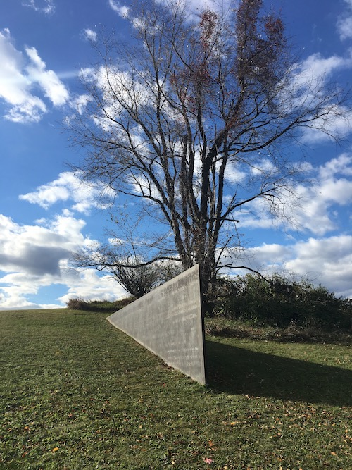 Storm King Sculpture Triangle