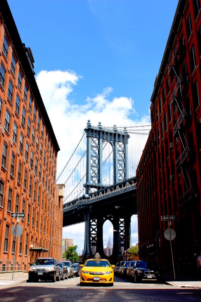 Manhattan_Bridge_ Dorothee-hubner