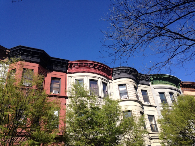 Harlem Street