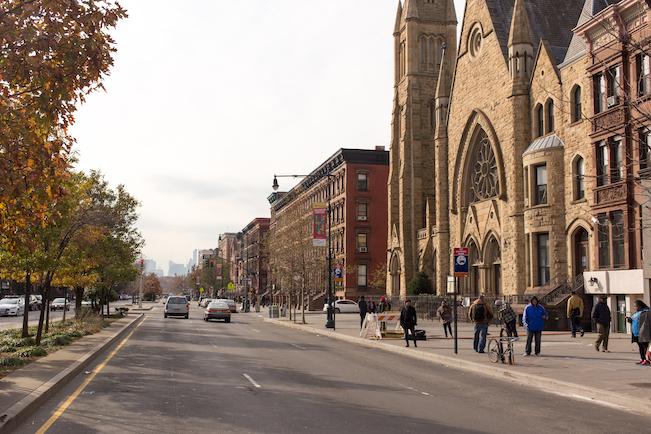 Harlem street 3