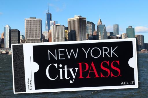 New York CityPass sur le blog de New York Off Road