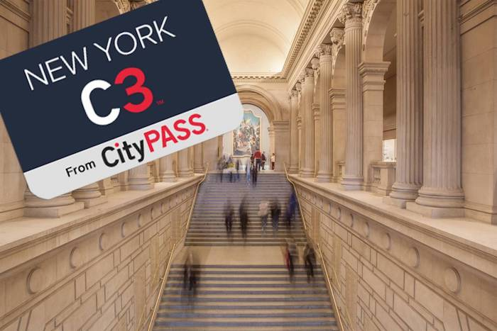 New York Off Road New York CityPass et C3 nos conseils