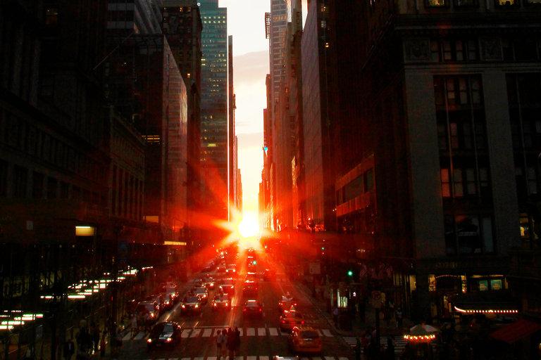 Que faire à New York en mai 2018, le blog de New York Off Road