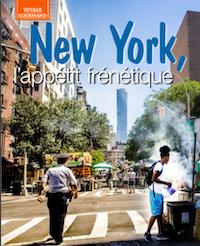 New York Off Road dans Cuisine Actuelle