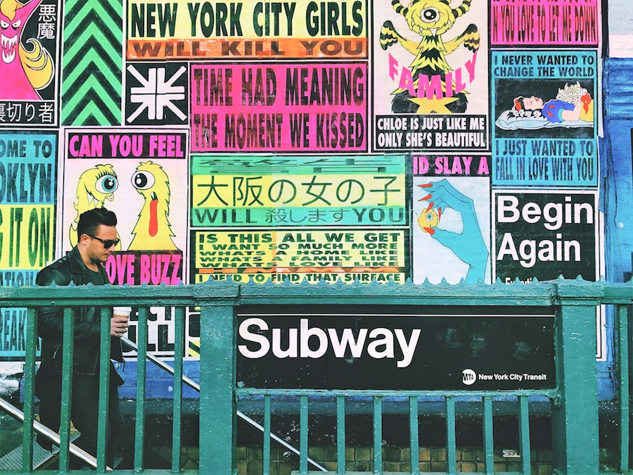 New York Off Road les formalités avant de partir aux Etats-Unis