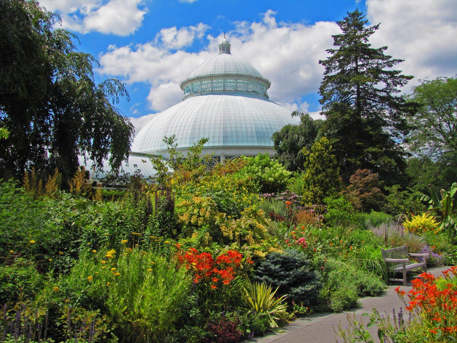 Pique nique new york nos endroits favoris new york off road for Bronx botanical garden free admission