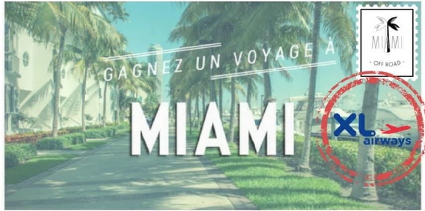 Après New York… Miami ! Nos visites guidées s'exportent sous le soleil de Floride, toujours en français et 100% originales. Avec Miami Off Road, sortez des sentiers touristiques et découvrez un Miami que vous n'imaginiez pas.