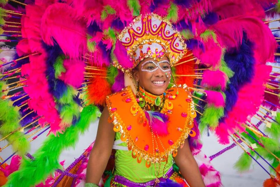 NY Caribbean Carnival Week - Que faire à New York en septembre 2017 sur le blog New York Off Road
