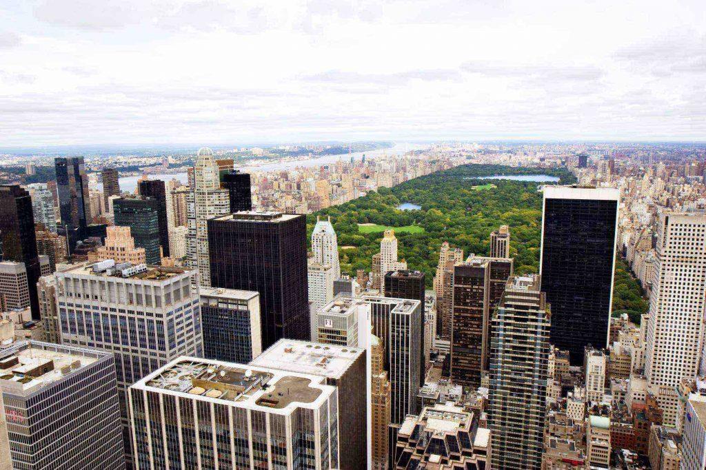 Interview de Maud sur le blog de New York Off Road - visites insolites de New York
