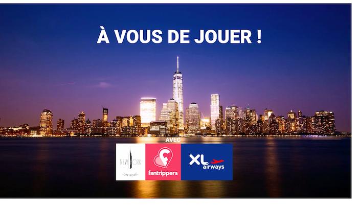 Concours : partez découvrir New York à travers vos héros préférés