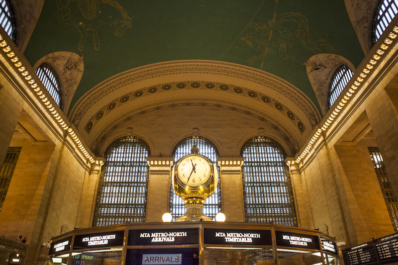South Bronx - Grand Central Terminal (Photo : Tagger Yancey IV/ NYC & Company)