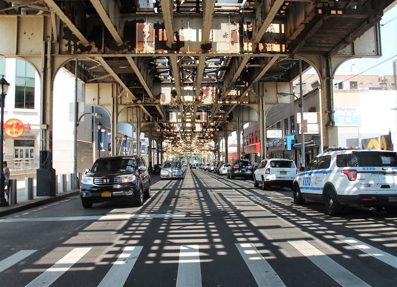 South Bronx - Metro