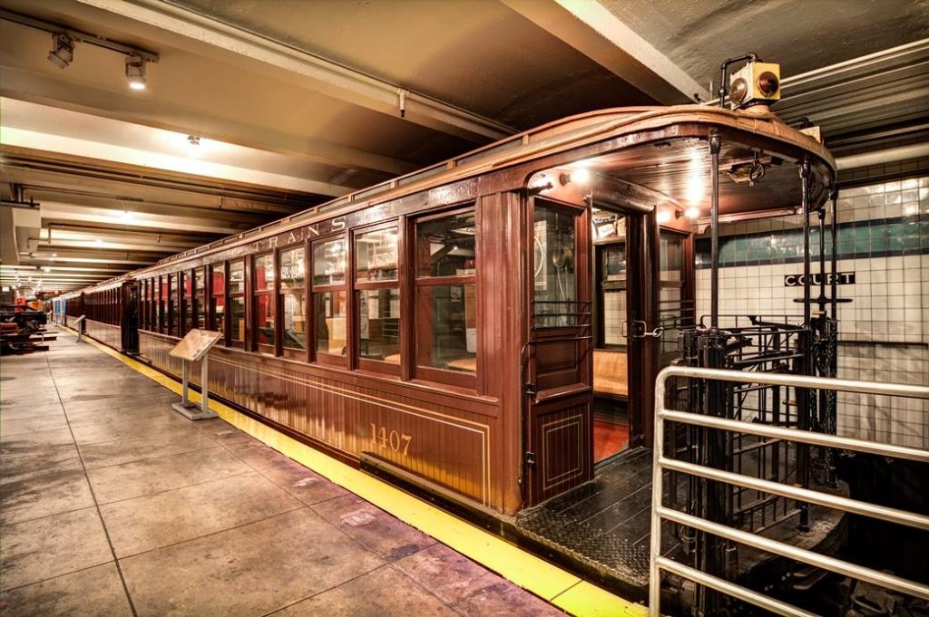 Le métro de New York, bien plus qu'un moyen de transport. Le blog de New York Off Road