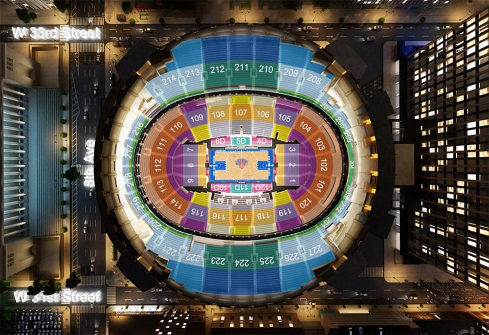 Voir un match de basket à New York : où acheter ses places pour la NBA , le blog New York Off Road