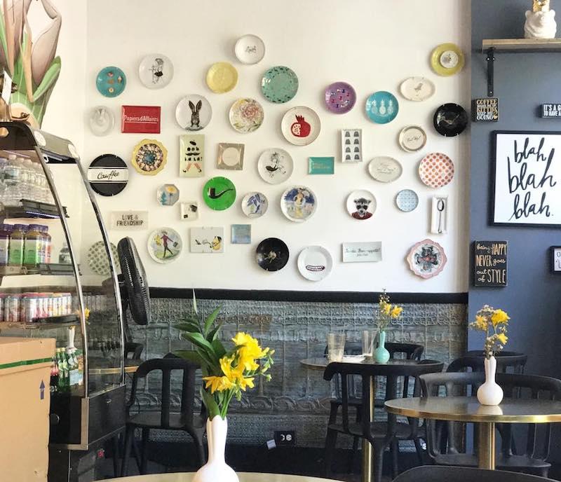 Nos adresses préférées pour boire un café à New York, le blog New York Off Road