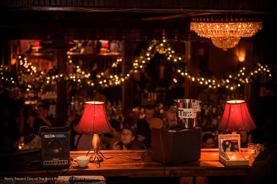 Nos adresses de speakeasy, les bars cachés de New York - Le blog de New York Off Road