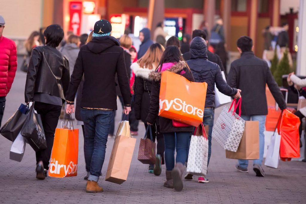 Les magasins outlets à New York : du shopping à petit prix