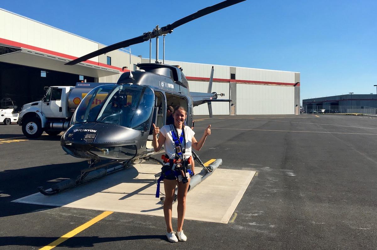 Survoler New York en hélicoptère, une expérience sensationnelle ! Le blog de New York Off Road