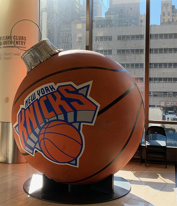 Knicks-NY