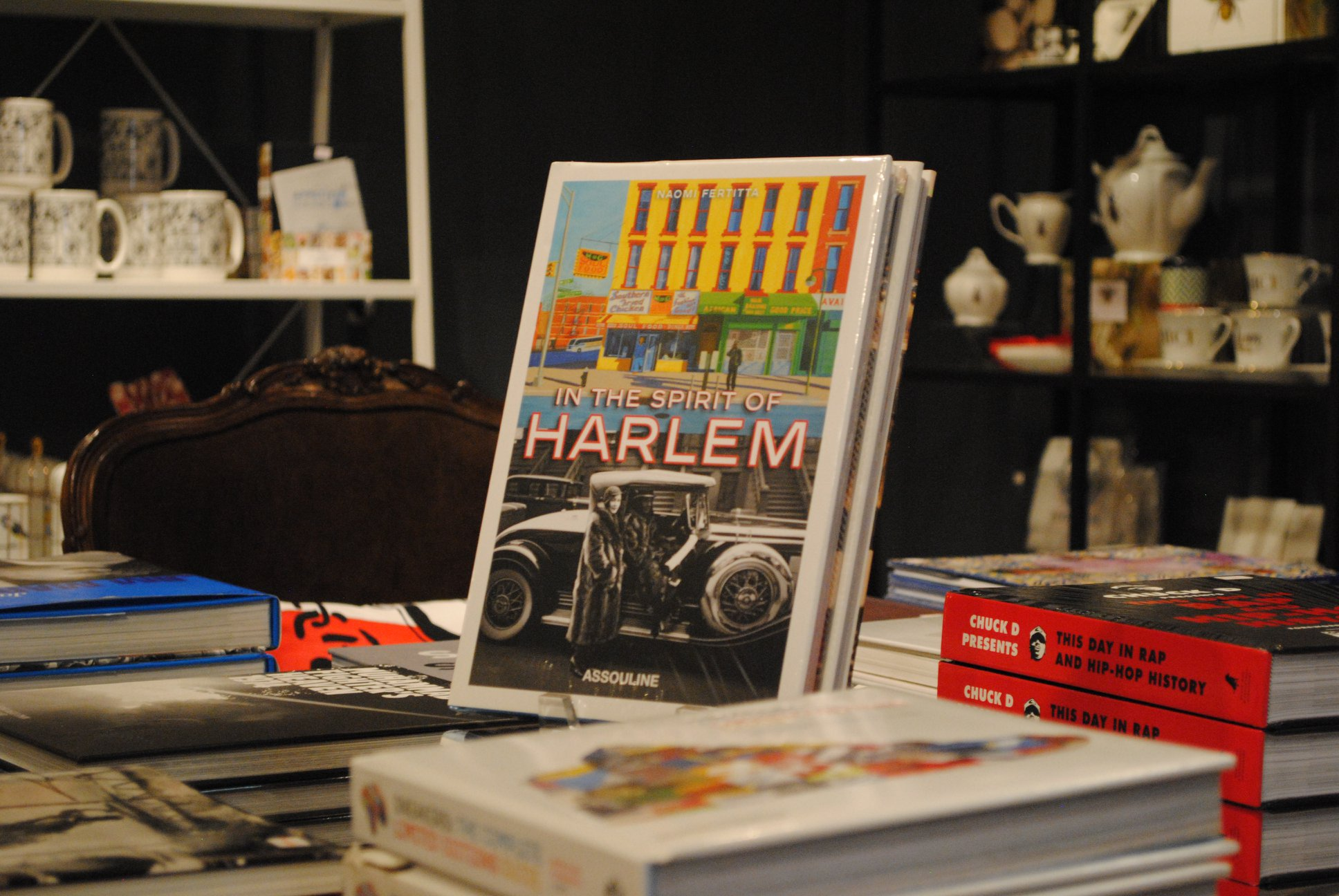 Que faire dans le quartier de Harlem, le blog de New York Off Road