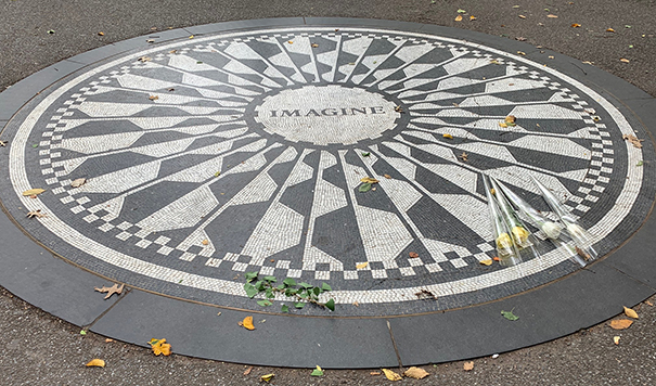StrawberryFieldsBeatles