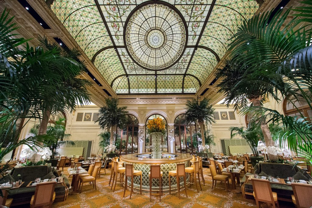 central park adresses chics afternoon tea plaza hotel plam court que faire a central park visiter central park ou manger a central park velo barque zoo musee visiter new york en francais visiter new york en famille blog bonnes adresses newyorkoffroad