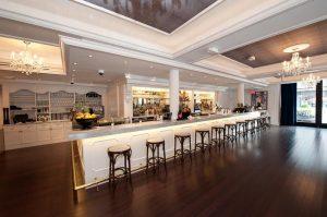 Bagatelle Restaurant Bar et Brunch à Chelsea - Blog que faire à chelsea ? Visiter new york avec new york off road et retrouver toutes nos adresses